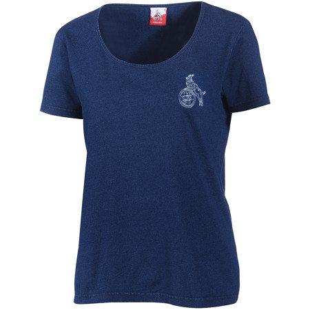 """Damen T-Shirt """"Kreutzerstr."""""""