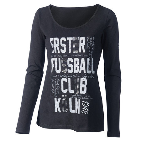 """Damen T-Shirt """"Lichtenbergstr."""""""