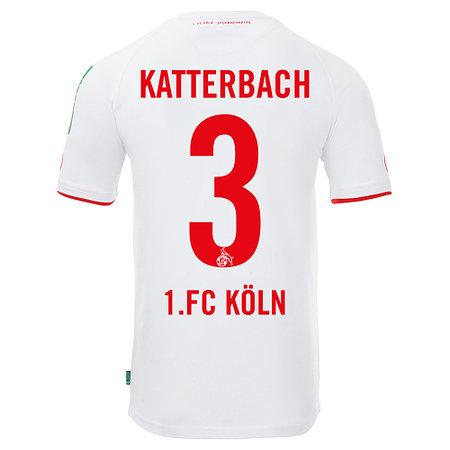 Heimtrikot 2021/2022 Senior Noah KATTERBACH