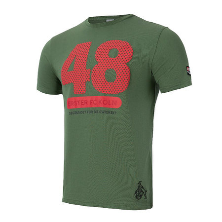 """T-Shirt """"Grünstraße"""""""