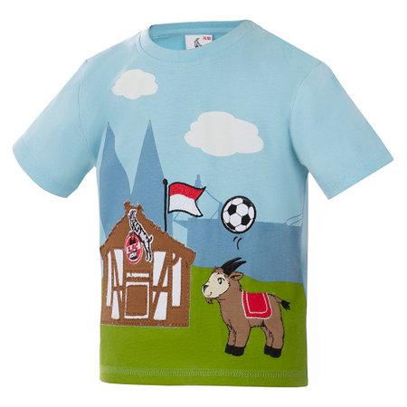 """Baby T-Shirt """"Böckingstr."""""""