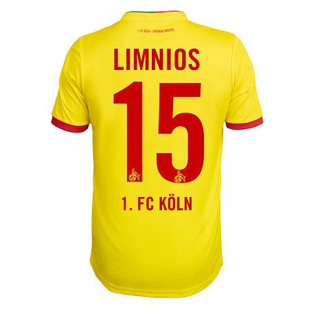 Ausweichtrikot 2020/2021 Junior Dimitris LIMNIOS
