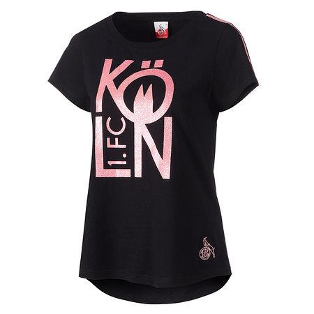 """Frauen T-Shirt """"Aschenputtelweg"""""""
