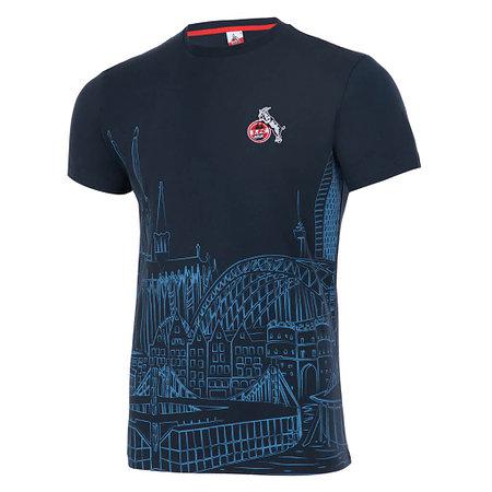 """T-Shirt """"Frankenwerft"""""""