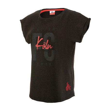 """Frauen T-Shirt """"Simrockstr."""""""