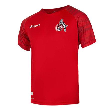 Trainingsshirt Rot 2021/22 Junior