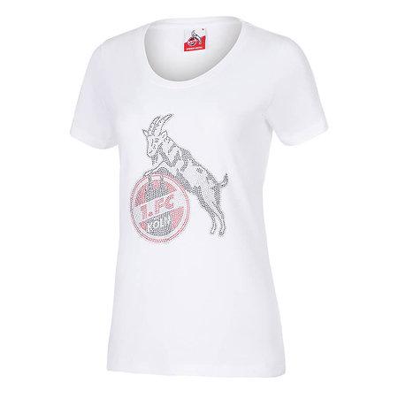 "Frauen T-Shirt ""Straßburger Platz"""