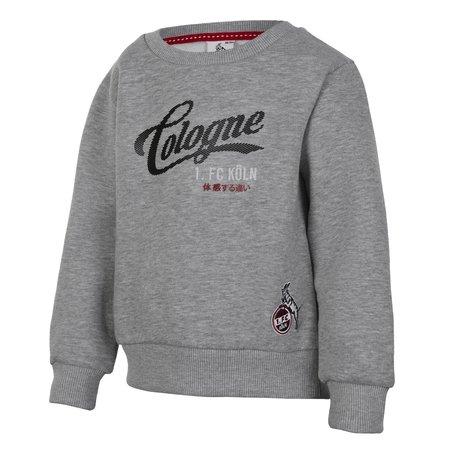 """Baby Sweatshirt """"Frohngasse"""""""