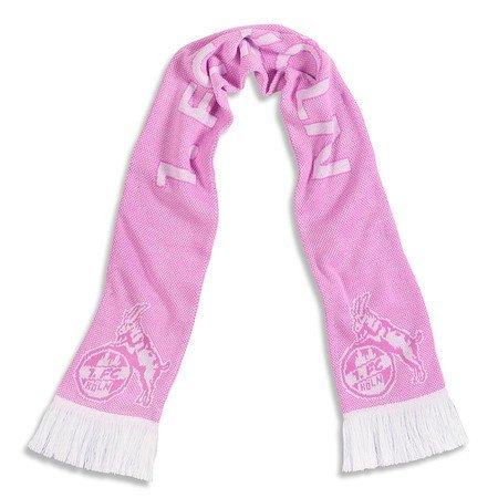 "Schal ""Kölsch Mädche"" pink"