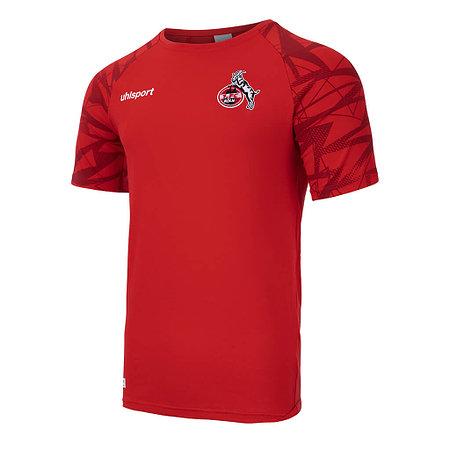 Präsentationsshirt Rot 2021/22 Senior