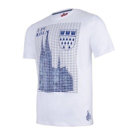 """T-Shirt """"Kapellenweg"""""""