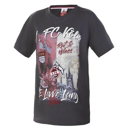"""Kids T-Shirt """"Alvenslebenstr."""""""