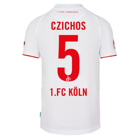 Heimtrikot 2021/2022 Junior Rafael CZICHOS