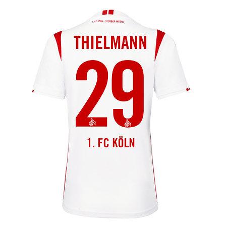 Heimtrikot 2020/2021 Damen Jan THIELMANN