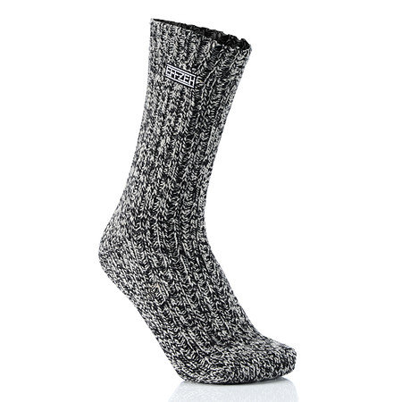 Socks Effzeh Black