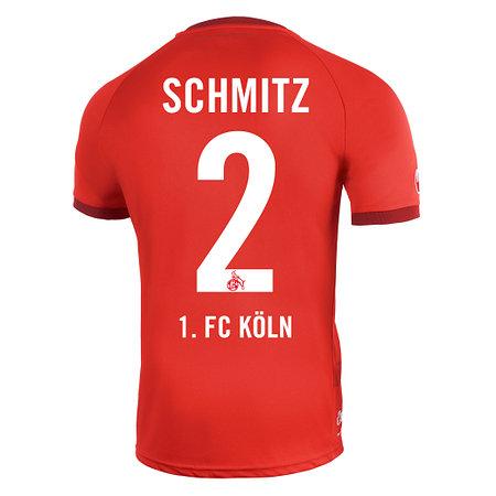 Auswärtstrikot 2020/2021 Junior Benno SCHMITZ