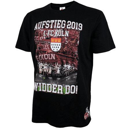 """T-Shirt """"Aufstieg 2019"""""""