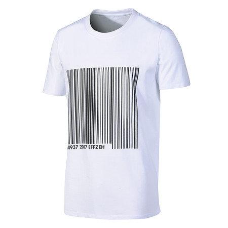 T-Shirt EFFZEH Barcode