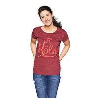 "Damen T-Shirt ""Marienburg"" (2)"