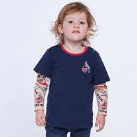 """Baby T-Shirt """"Kunstfelderstr."""" (7)"""