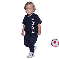 """Baby T-Shirt """"Jungbornweg"""" (6)"""