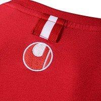 Freizeitshirt Damen rot (7)
