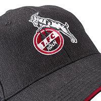 """Cap """"Basic mit Logo"""" (6)"""