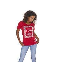 """Damen T-Shirt """"Rosenhügel"""" (2)"""