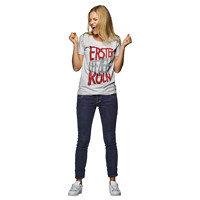 """Damen T-Shirt """"Gr. Neugasse"""" (10)"""