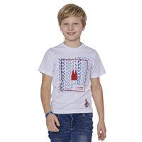 """Kids T-Shirt """"Am Domhof"""" (2)"""
