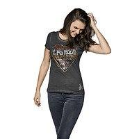 """Damen T-Shirt """"Herzogenrather Str."""" (2)"""