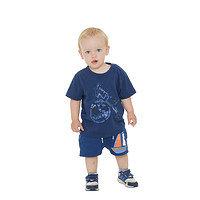 """Kids T-Shirt """"Camberger Str."""" (2)"""