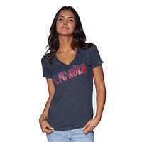 """Damen T-Shirt """"Fliederweg"""" (2)"""