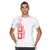 Sportswear T-Shirt weiß (2)