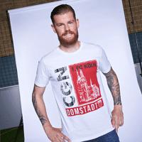 """T-Shirt """"Domkloster"""" (2)"""