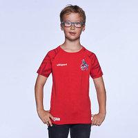 Trainingsshirt Rot 2021/22 Junior (2)