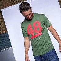 """T-Shirt """"Grünstraße"""" (2)"""