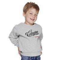 """Baby Sweatshirt """"Frohngasse"""" (2)"""