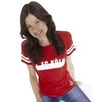 """Frauen T-Shirt """"Am Sonnenhut"""" (2)"""