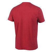 """T-Shirt Mitglieder rot """"Ich Bin"""" (2)"""