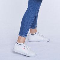 Fansneaker weiß (2)