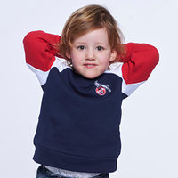 """Baby Sweatshirt """"Elsenborner Str."""" (2)"""