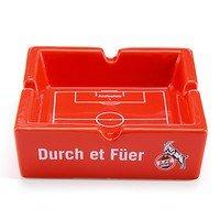 """Aschenbecher """"Durch et Füer"""" (2)"""