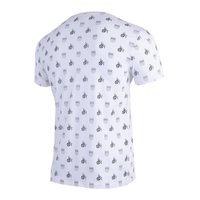 """T-Shirt """"Im weißer Grund"""" (3)"""