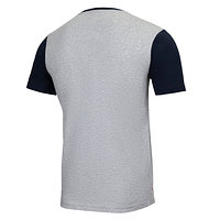 Sportswear T-Shirt Grau Senior 2020/2021 (3)
