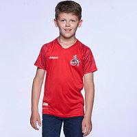 Präsentationsshirt Rot 2021/22 Junior (2)