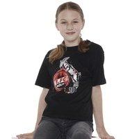 "Kids T-Shirt ""Burgmauer"" (5)"