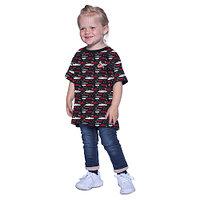 "Kids T-Shirt ""Igelweg"" (2)"