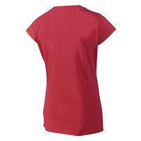 """Damen T-Shirt Mitglieder rot """"Ich Bin"""" (3)"""