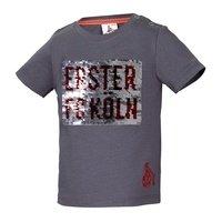 "Baby T-Shirt ""Am Schildchen"" (3)"